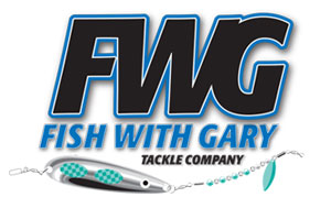 Fish With Gary tackle Company