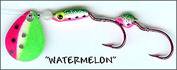 Watermelon Kokanee/Trout Bug