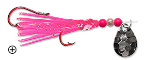 Hot Pink Super Squid