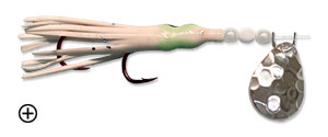 UV White Super Squid